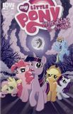 My Little Pony: Friendship is Magic (2012) 06 [Incentive Cover]