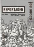 Reportagen: Den Haag / Palästina / Kaukasus / Irak / Malta / Indien