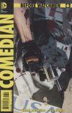 Before Watchmen: Comedian 06