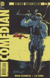 Before Watchmen: Comedian 06 [Rafael Albuquerque Variantcover]