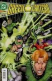 DC präsentiert (2001) 16: Green Lantern