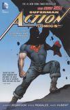 Superman: Action Comics (2012) TPB 01: The Men of Steel