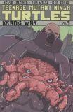 Teenage Mutant Ninja Turtles (2011) TPB 05: Krang War