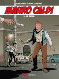 Mauro Caldi 03: Die Diebin