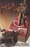 Hellblazer (1988) New Edition TPB 05: Dangerous Habits