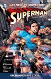 Superman (2012) Paperback 01: Männer aus Stahl