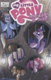 My Little Pony: Friendship is Magic (2012) 07 [Incentive Cover]