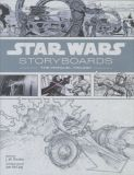 Star Wars Storyboards - The Prequel Trilogy - HC