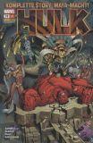 Hulk (2008) 19: Maya-Macht