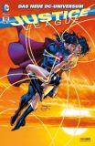 Justice League (2012) 12