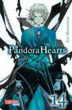 Pandora Hearts 14