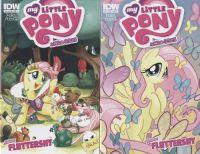 My Little Pony Micro-Series (2013) 04: Fluttershy