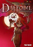 Daffodil - Die Vampiragentin Gesamtausgabe