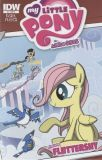 My Little Pony Micro-Series (2013) 04: Fluttershy [Incentive Cover]