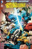 Justice League International (2012) 02: Feuersbrunst