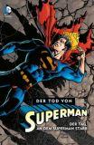 Der Tod von Superman HC 1: Der Tag, an dem Superman starb
