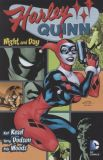 Harley Quinn (2000) TPB 2: Night and Day
