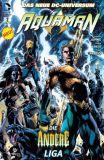 Aquaman (2012) 02: Die Andere Liga