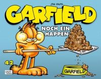 Garfield Softcover 42: Noch ein Happen