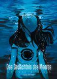 Das Gedächtnis des Meeres - Gesamtausgabe 01