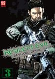 Resident Evil - Marhawa Desire 03