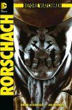 Before Watchmen (2013) 02: Rorschach