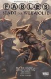 Fables (2006) 18: Stadt der Werwölfe
