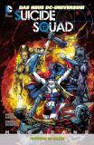 Suicide Squad Megaband (2013) 01: Mission: Basilisk