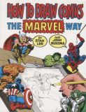 How to draw Comics the Marvel Way