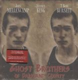 Ghost Brothers of Darkland County - Special Hardcover Limited Edition