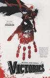 The Victories TPB 01: Touched