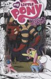 My Little Pony Color me! Treasury Edition