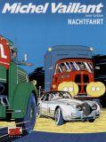 Michel Vaillant 04: Nachtfahrt