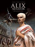 Alix Senator 01: Die blutigen Flügel