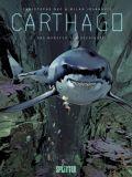 Carthago 03: Das Monster von Dschibuti