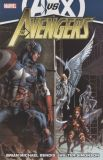 Avengers by Bendis TPB 04: Avengers vs. X-Men