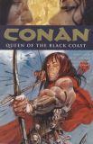 Conan (2003) TPB 13: Queen of the Black Coast
