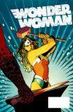 Wonder Woman (2012) 02: Familie