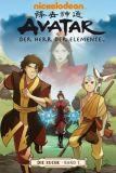 Avatar - Der Herr der Elemente 05: Die Suche 1