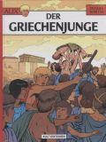 Alix (1998) 15: Der Griechenjunge