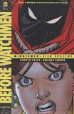 Before Watchmen HC 01: Minutemen | Silk Spectre