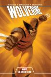 Wolverine: Season One (2013) SC