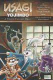 Usagi Yojimbo (1987) TPB 27: A Town called Hell