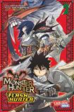 Monster Hunter Flash Hunter 02