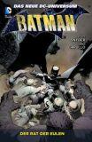 Batman (2012) Paperback 01: Der Rat der Eulen
