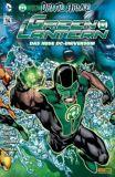 Green Lantern (2012) 14: Die Dritte Armee
