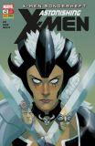X-Men Sonderheft (2005) 42: Astonishing X-Men