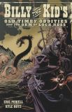 Billy the Kids Old Timey Oddities and the Orm of Loch Ness TPB