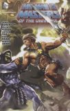 He-Man and the Masters of the Universe (2012) TPB 01