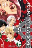 Akuma to love song 09